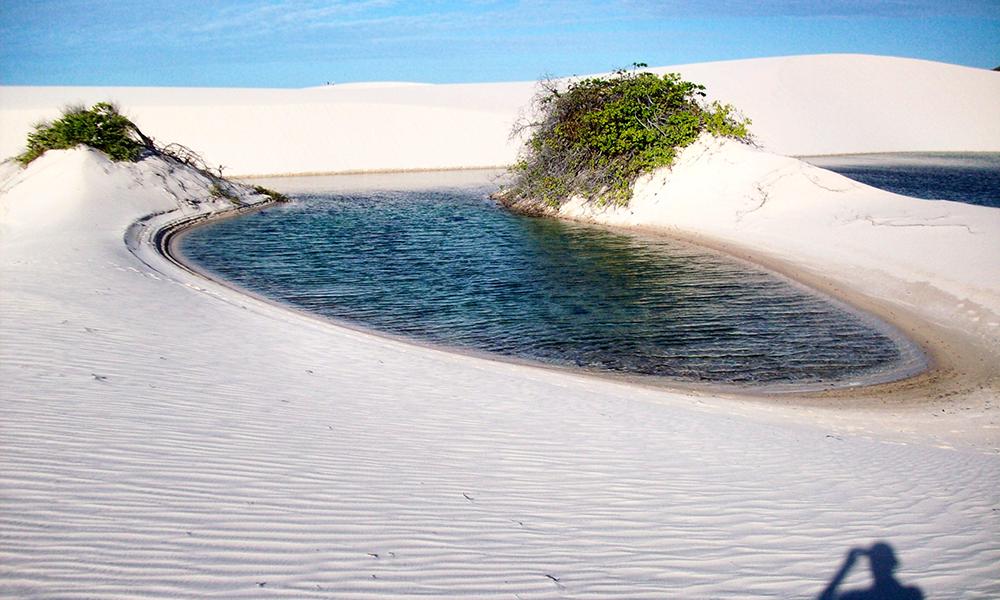 Ленсойс Мараньенсес, Бразилія