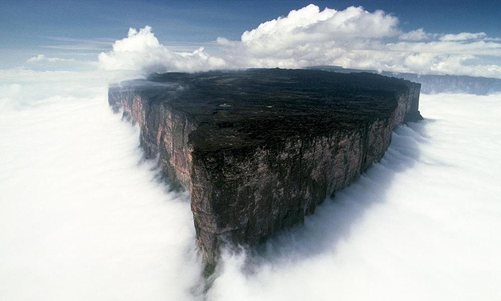 Рорайма, Бразилія