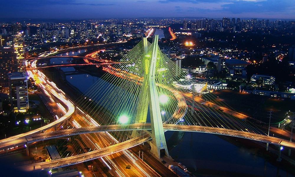 Сан-Пауло, Бразилія