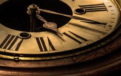 годинники Києва