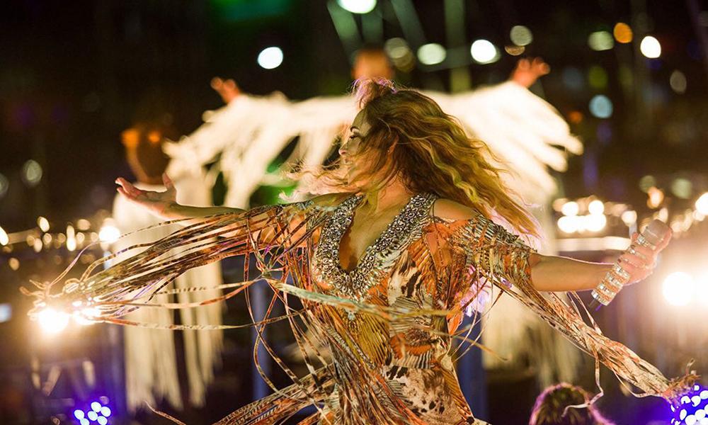 Карнавал в Сальвадорі, Бразилія