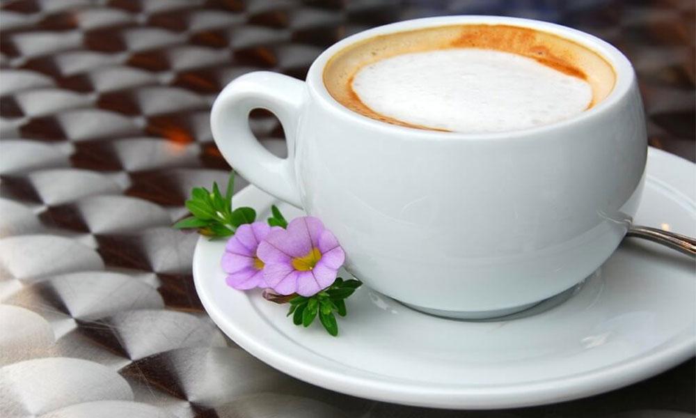 гармонія в каві