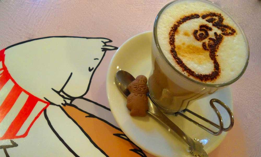 рецепти кави мумі тролі