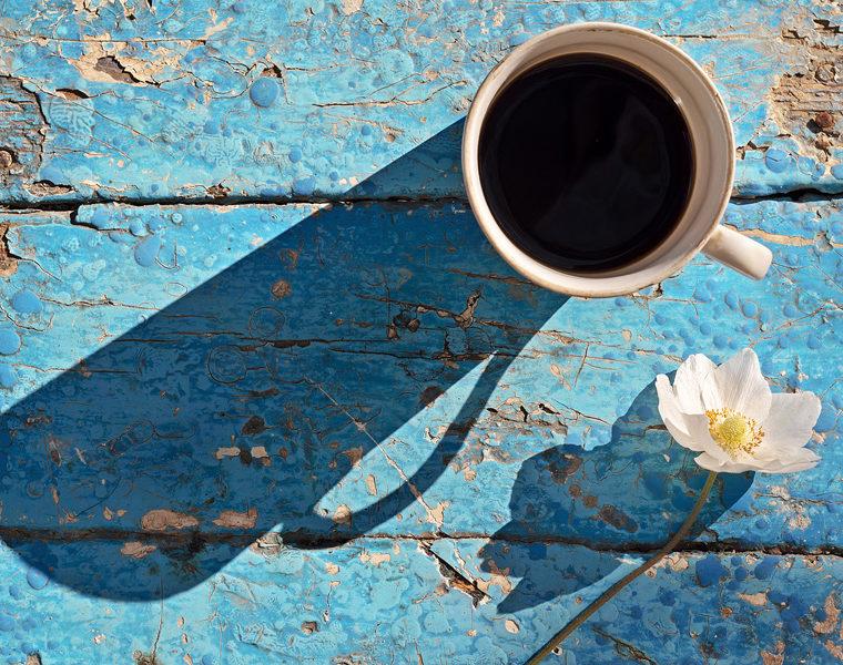 літня кава