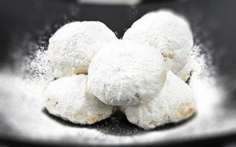 печиво кураб'є