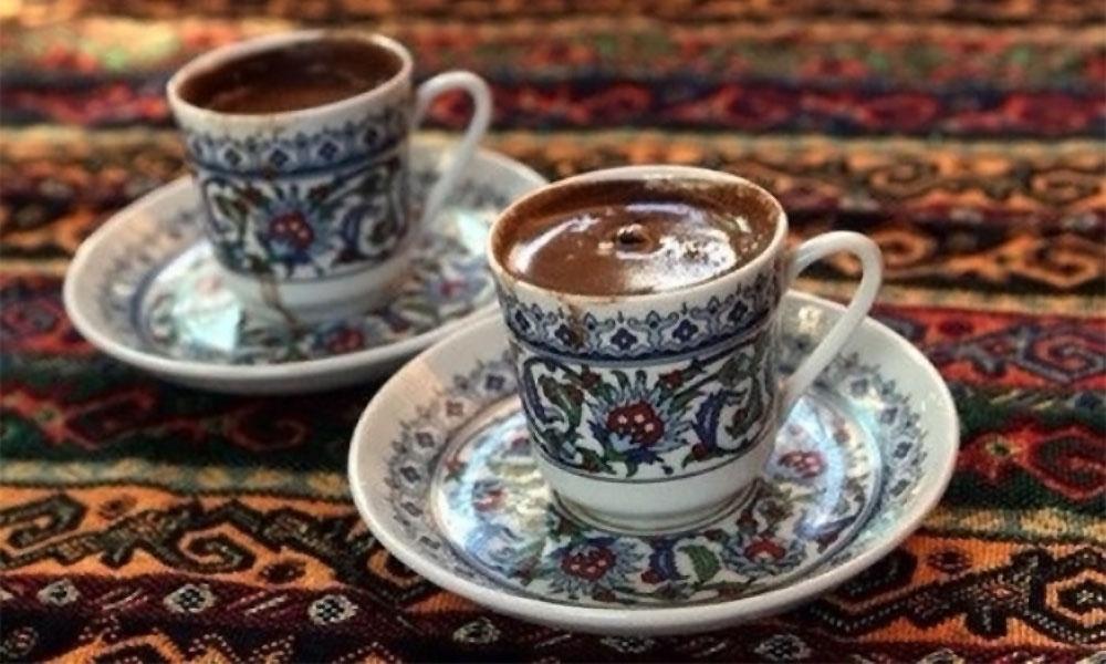 кава Штірліца